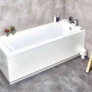 Bath Tubs and Bath Sets
