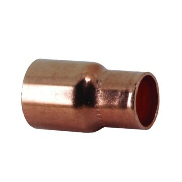 15mm x 28mm Endfeed Fitting Reducer