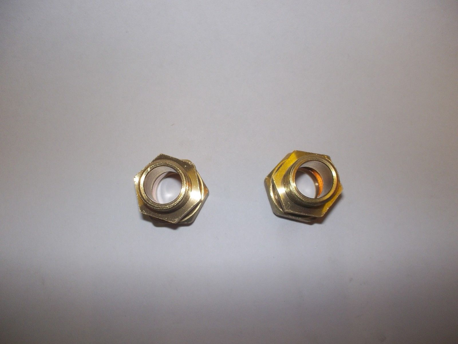 Buy 2 X Male Flexi To Copper Pipe 15mm X 3 8 Quot Tap Adapter