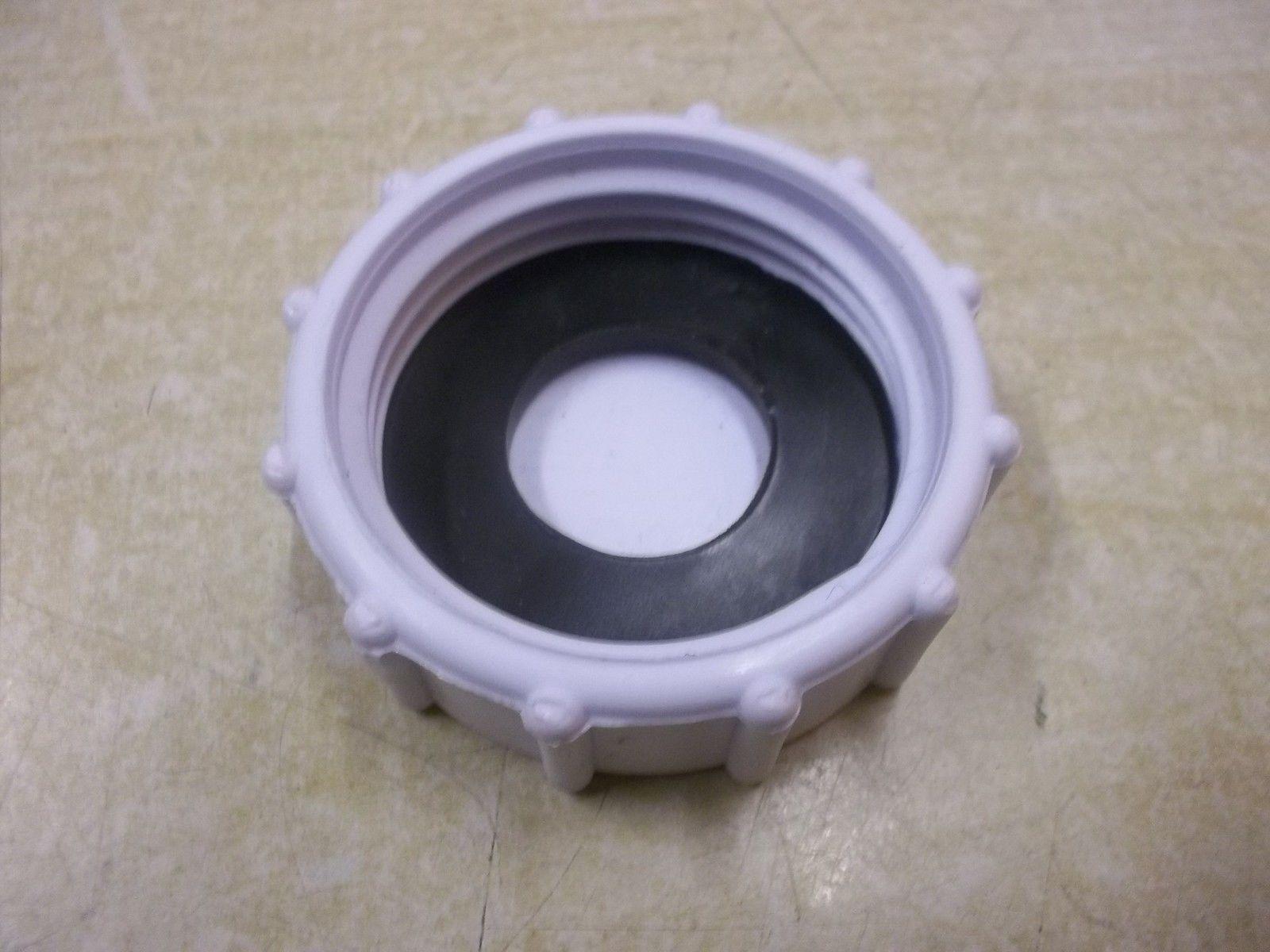 Buy Spigot Cap End Stop For Washing Machine Dishwasher