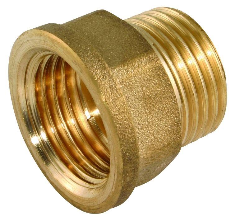 Buy Tap Thread Extension Brass Bsp Extend Tap Screw 1 2