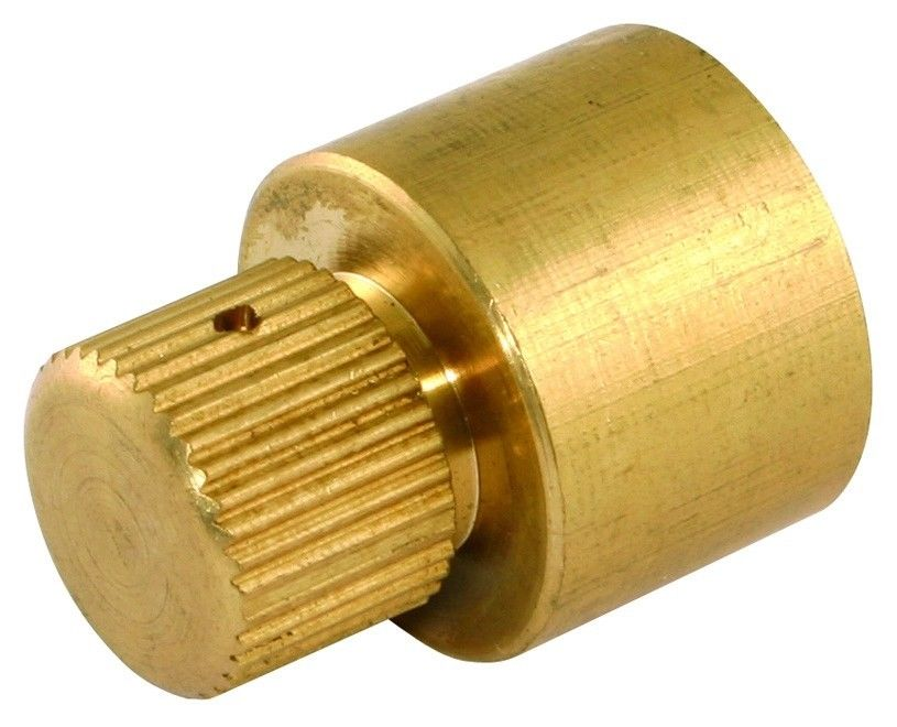 Buy 15mm 22mm Brass Capillary Air Vent End Feed For